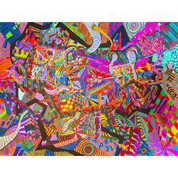 Psychedelic | Психоделический