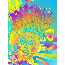 Psychedelic inside | Психоделический