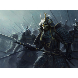 Samurai Bushido | Самурай Бушидо