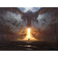 Fantasy | Фэнтези: Дракон