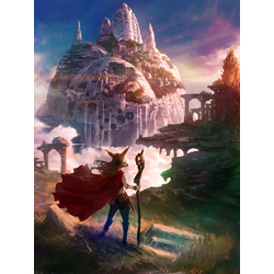 Fantasy | Фэнтези