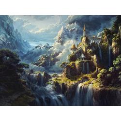 Fantasy | Фэнтези: Крепость