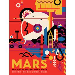 Space: Mars | Космос
