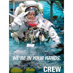 Space: We are in your hands | Космос