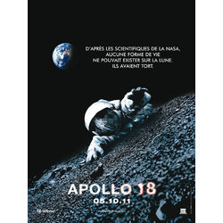 Space: Apollo 18 | Космос