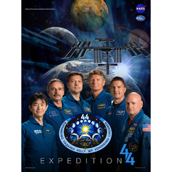 Space: Expedition 44 | Космос