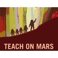Space: Teach on Mars | Космос