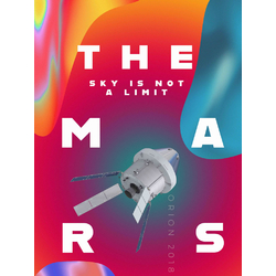 Space: Mars   Космос