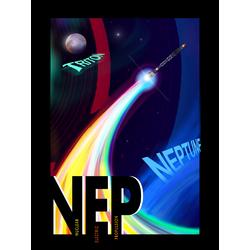 Space: NEP | Космос