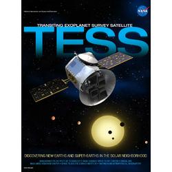 Space: Tess | Космос