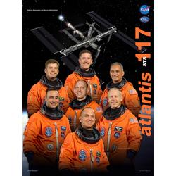 Space: Atlantis 117 | Космос
