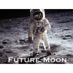 Space: Future Moon | Космос