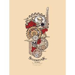Steampunk: Solenoid | Стимпанк