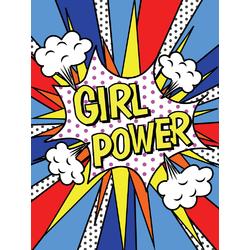 Girl: Power | Девушка: Арт