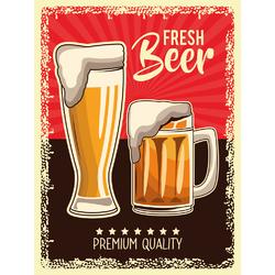 Beer Fresh | Пиво