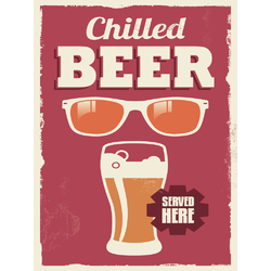 Beer Chilled | Пиво