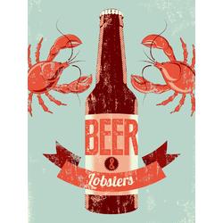 Beer & Lobsters | Пиво