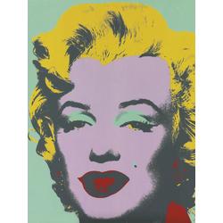 Andy Warhol | Энди Уорхол | Мэрилин Монро