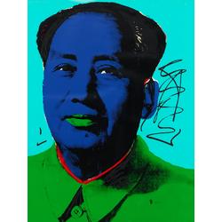 Andy Warhol | Энди Уорхол