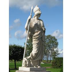 Athena Parthenos | Афина