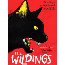 Cat | Кот | the Wildings