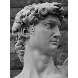 David | Давид - статуя Микеланджело
