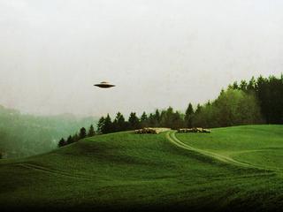 Категория постеров и плакатов I Want to Believe