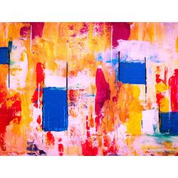 Abstraction | Абстракция | Краска
