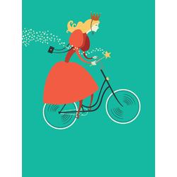 Cycles | Велосипед | На работу!
