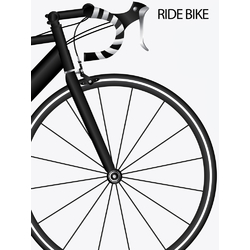 Cycles | Велосипед