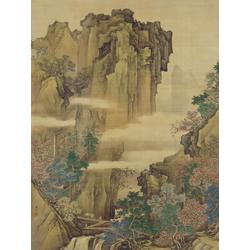 Chinese painting | Китайская живопись