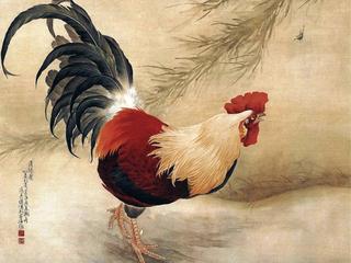 Категория постеров и плакатов Ретро животные