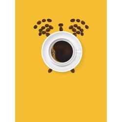 Minimalism | Минимализм: Кофе