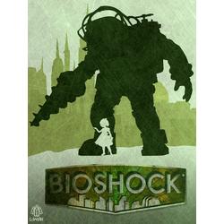 Minimalism | Минимализм: Bioshock