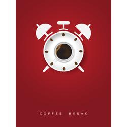 Minimalism | Минимализм: Coffee Break