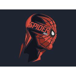 Minimalism | Минимализм: Человек паук