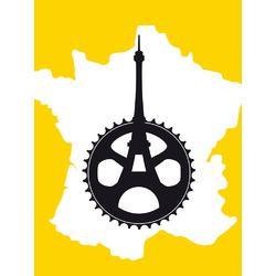 Minimalism | Минимализм: Tour de France