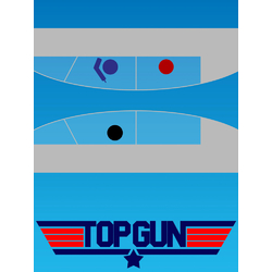 Minimalism | Минимализм: Top Gun