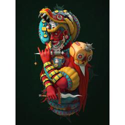 3D Poster | 3Д Постер