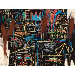 Basquiat J.M. Баския