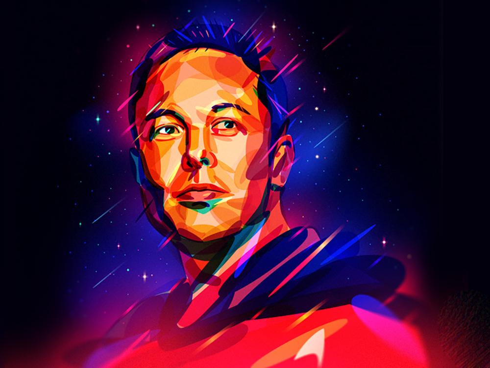 Elon Musk | Илон Маск