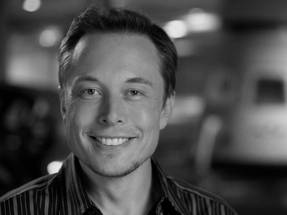 Elon Musk   Илон Маск