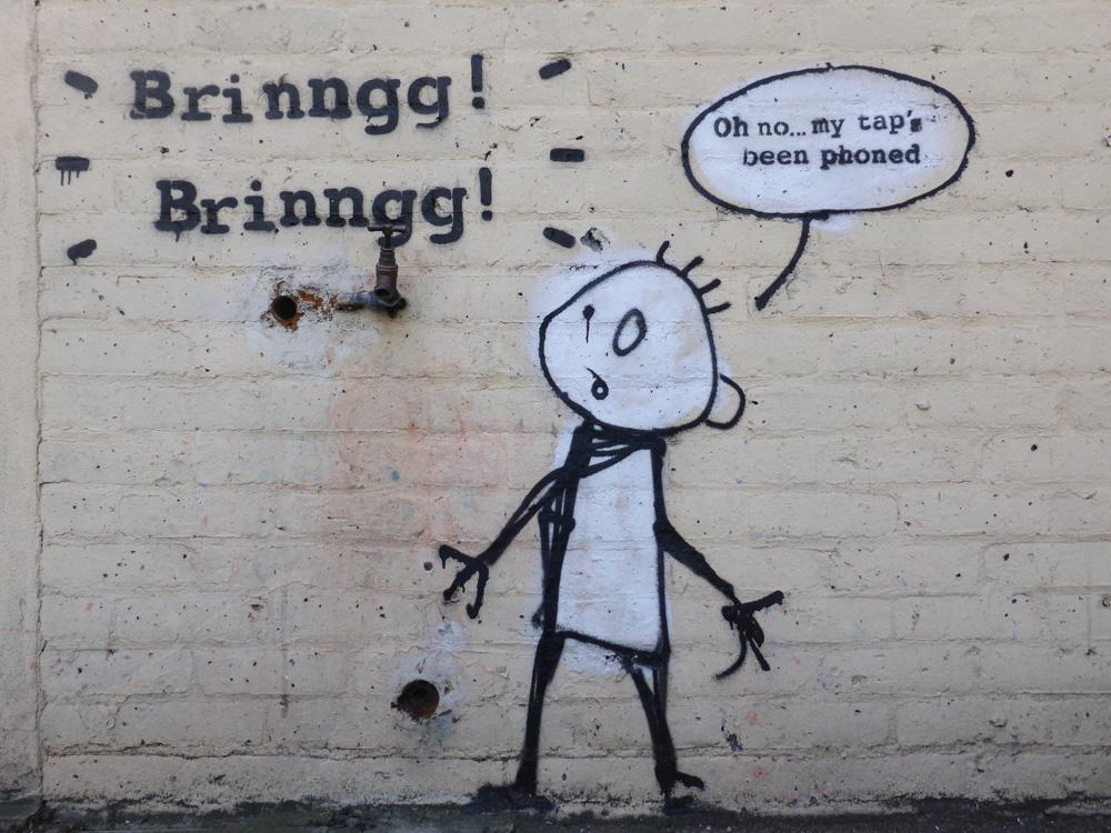 Banksy | Бэнкси