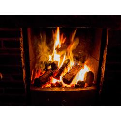 Fireplace | Камин