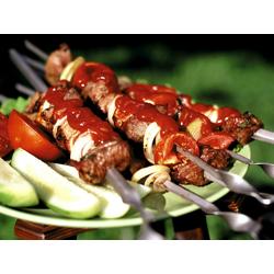 Barbecue   Шашлыки