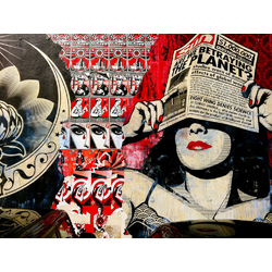 Street Art | Уличное искусство
