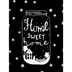 Home, sweet home | Дом, милый дом