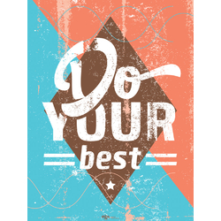 Motivation | Do your Best