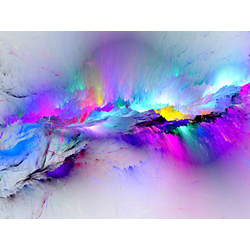 Abstraction   Абстракция: Цвета