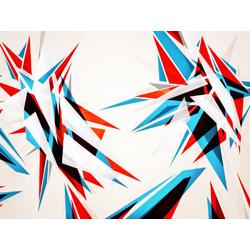 Abstraction: Geometry   Абстракция: Геометрия